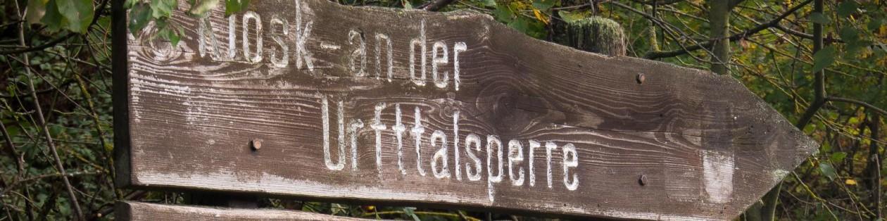 Campingplatz am Rursee