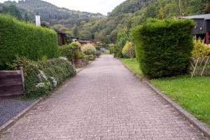 Campingplatz Eifel