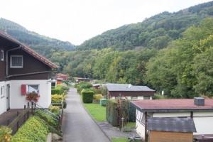 Campingplatz Henn