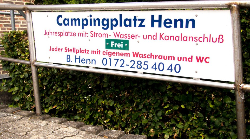 Campingplatz Eifel Rursee